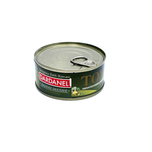 Picture of Dardanel Tuna In Olive Oil 160Gr