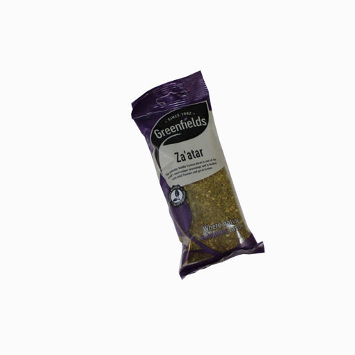 Picture of Greenfields Za'atar 75G