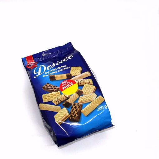 Picture of Hans Freitag Desiree Wafers 300G