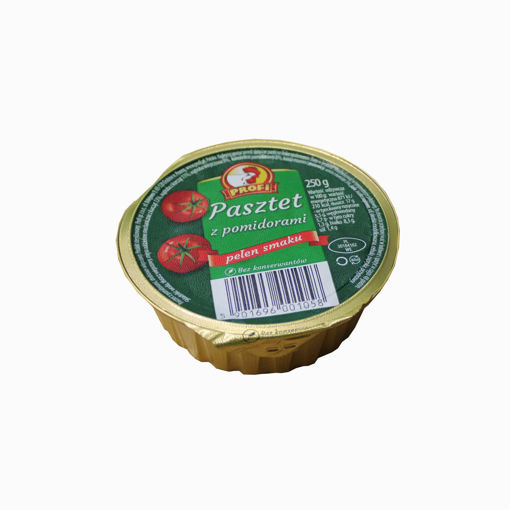 Picture of Profi Large Tomato Paste Turkey 250G