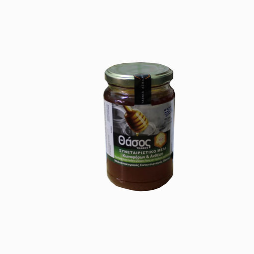 Picture of Alasia Pure Honey 450G