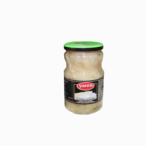 Picture of  Yaren Cabbage Pickles 720G