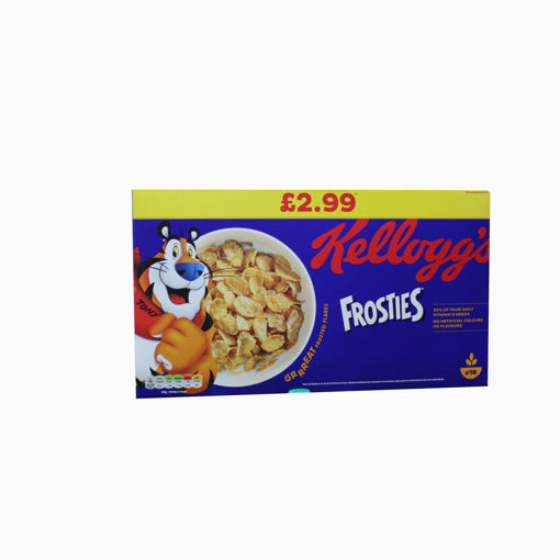 Picture of Kellogg's Frosties 500G
