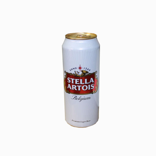Picture of Stella Artois Beer 500Ml
