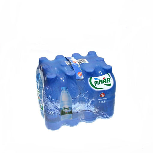 Picture of Pinar Spring Water 12X0.5L