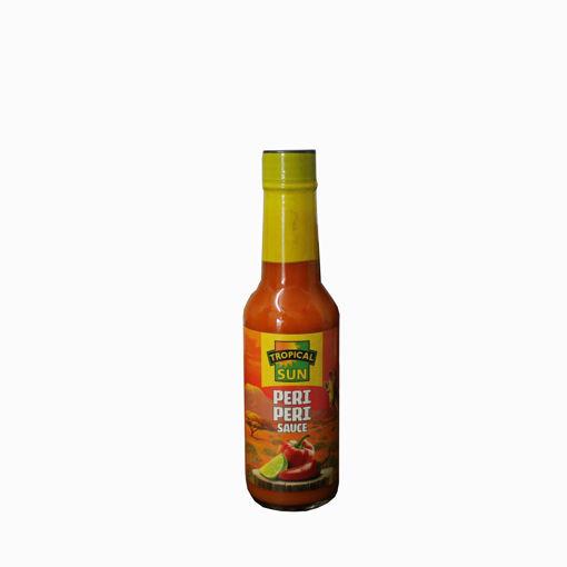 Picture of Tropical Sun Peri Peri Sauce 150Ml