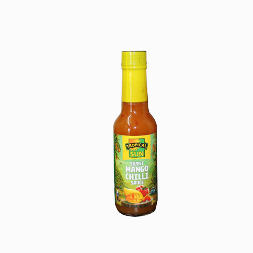 Picture of Tropical Sun Sweet Mango & Chilli Sauce 150Ml