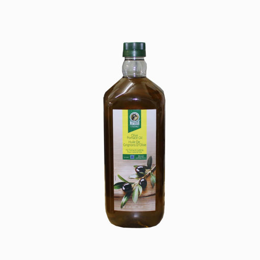 Picture of Minerva Pomace Olive Oil 2L