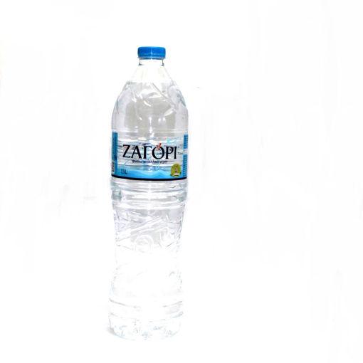 Picture of Zagori Spring Water 1.5L