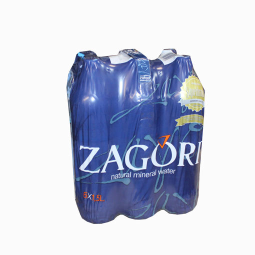 Picture of Zagori Spring Water 6X1.5L