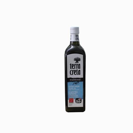 Picture of Terra Creta Extra Virgin Olive Oil 1L