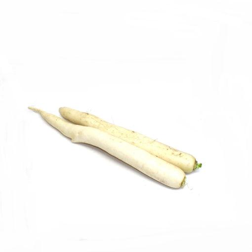 Picture of White Mooli Single