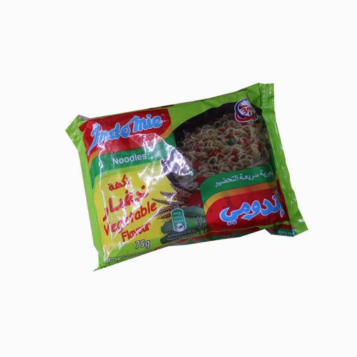 Picture of Indomie Vegetable Flavour Noodle 70G