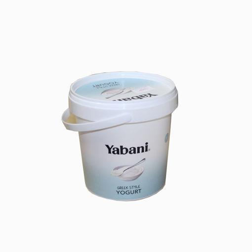 Picture of Yabani Greek Style Yoghurt 1Kg