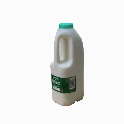 Picture of Freshways Semi-Skimmed Milk 1L