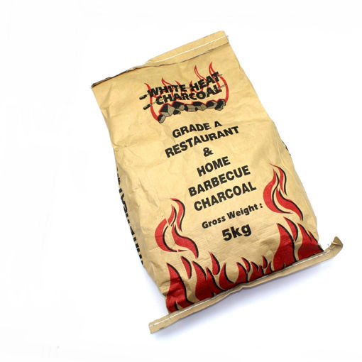 Picture of White Heat Charcoal 5Kg