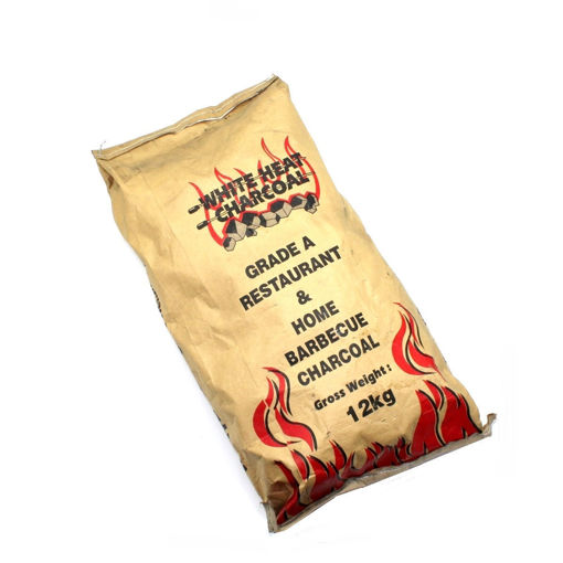 Picture of White Heat Charcoal 12Kg