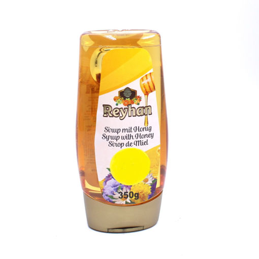Picture of Reyhan Syrup With Honey 350G