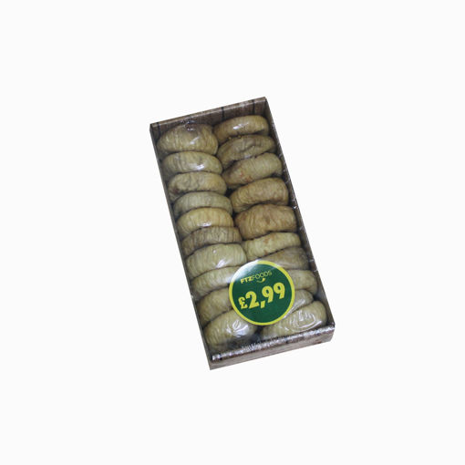 Picture of Farm Valley Dried Figs 350G