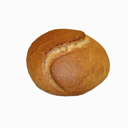 Picture of Rye Bread Single