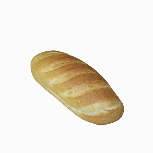 Picture of Bloomer Plain Small Bread
