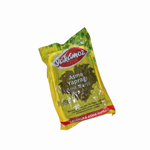 Picture of Yakamoz Vine Leaves 400G