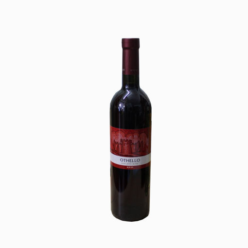 Picture of Keo Othello Red Wine 75Cl