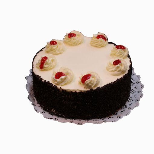 Picture of 8'' Chocolate Gateau