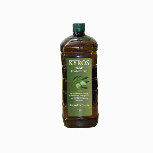 Picture of Kyros Pomace Olive Oil 2L